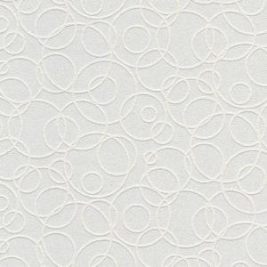 104519- טפט גראפי עיגולים
