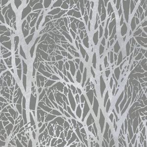 300943- טפט עצים יער