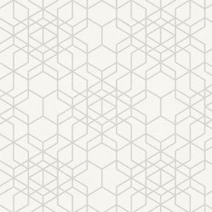 348691- טפט גאומטרי מודרני