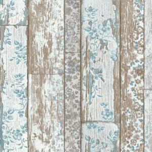 361191- טפט לוחות עץ
