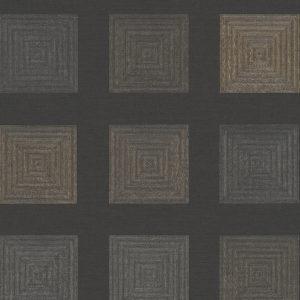 371724 – טפט גאומטרי ריבועים