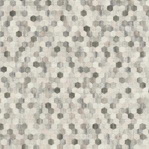 374633- טפט נקודות צבעוני אתני