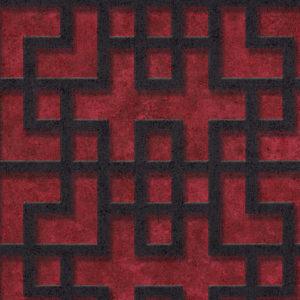 374652- טפט גאומטריאתני