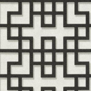 374653- טפט גאומטרי אתני