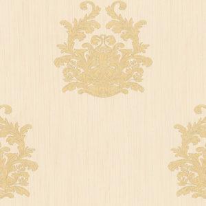 958614  – טפט מדליונים קלאסי עתיק
