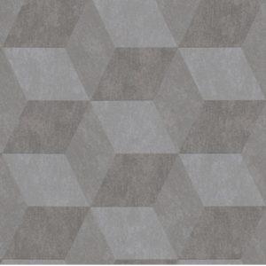 303982 – טפט תלת מימד רטרו